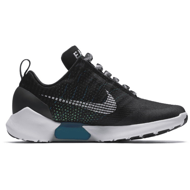Nike HyperAdapt 1.0 Black (1st Release Pair Special Box)