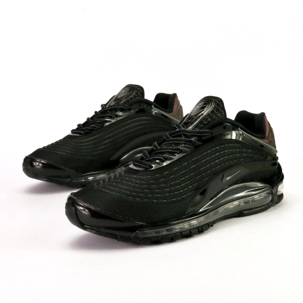 Air Max Deluxe Black Dark Grey