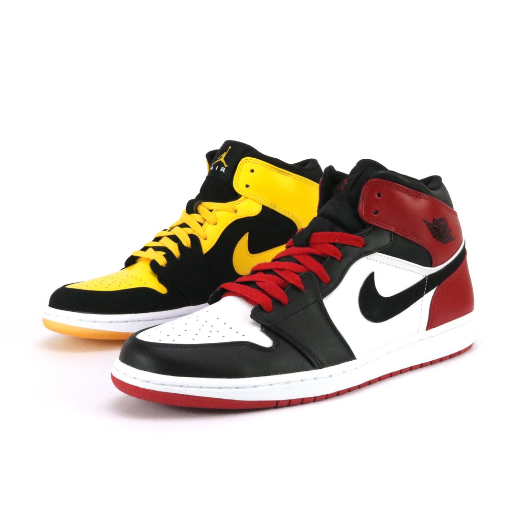e8d72ad4dafd Air jordan 1 Retro Beginning Moments Pack Old Love New Love – Sole Mate  Sneaker Boutique