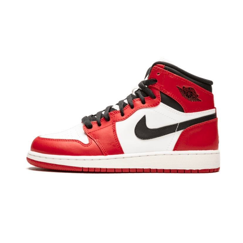 Air Jordan 1 GS Retro Chicago 2013
