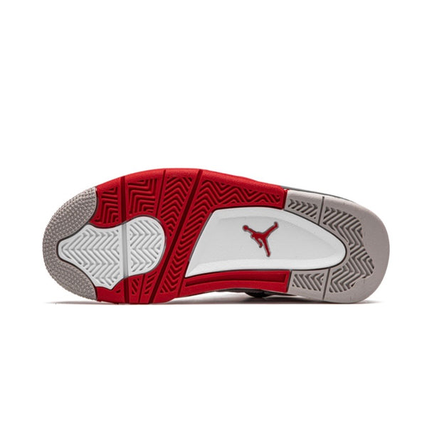 Air Jordan 4 Retro Fire Red 2020 (GS)