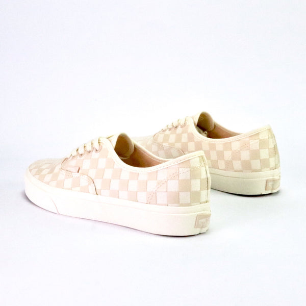 Authentic High Density Checkerboard Sand Dolla White