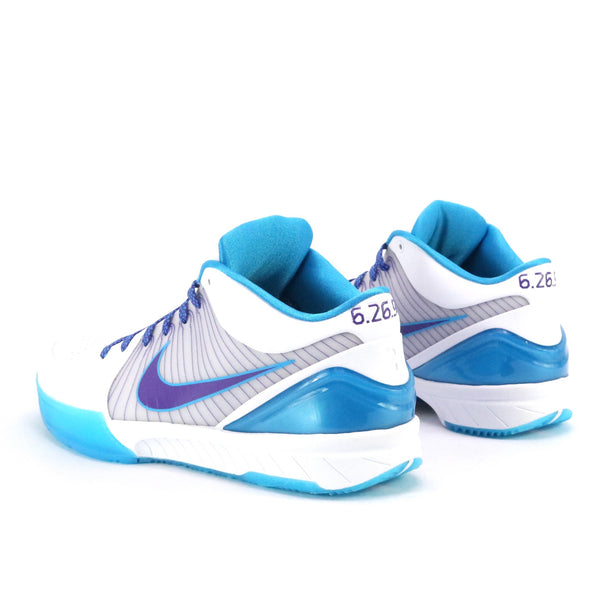 00d7f24d5b330a Kobe 4 Protro Draft Day Hornets – Sole Mate Sneaker Boutique