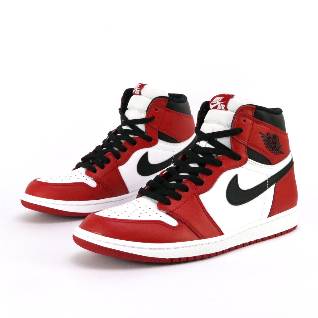 Invitación Museo Caramelo  Air Jordan 1 Retro High OG