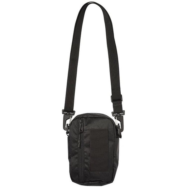 Dimension Shot Bag by Palace Black