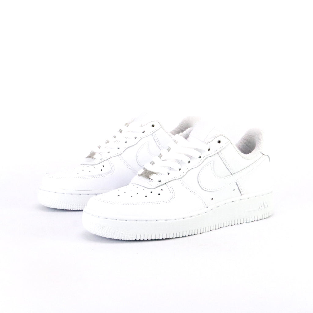 Women's Air Force 1 Low 07 White White