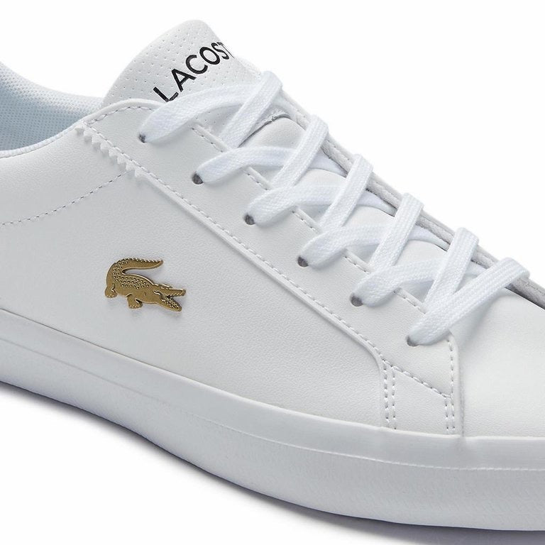 Lerond 0120 White Gold by Lacoste