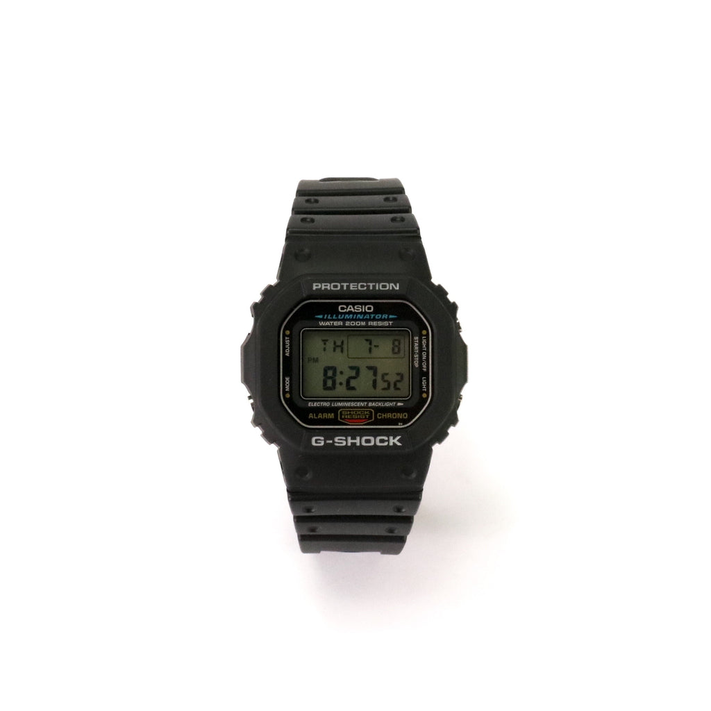 G-Shock DW5600 OG The 1st Model
