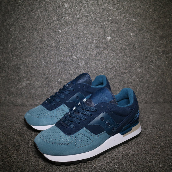 Women's Shadow OG Suede Pack Blue Teal