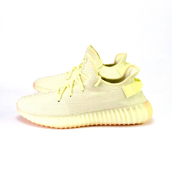 4075483347491 Yeezy 350 V2 Butter – Sole Mate Sneaker Boutique