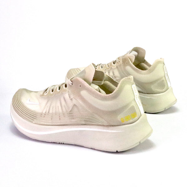 Zoom Fly Special Light Bone White