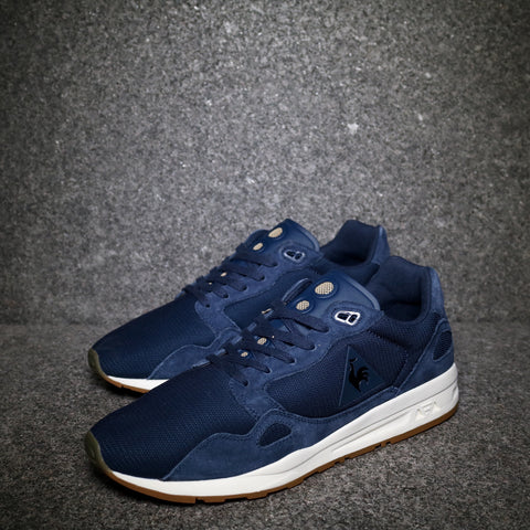 LCS R900 Dress Blue Nubuck