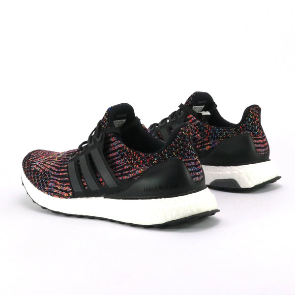 Ultra Boost 3.0 LTD 'Multi-Colour' Core Black Mutli