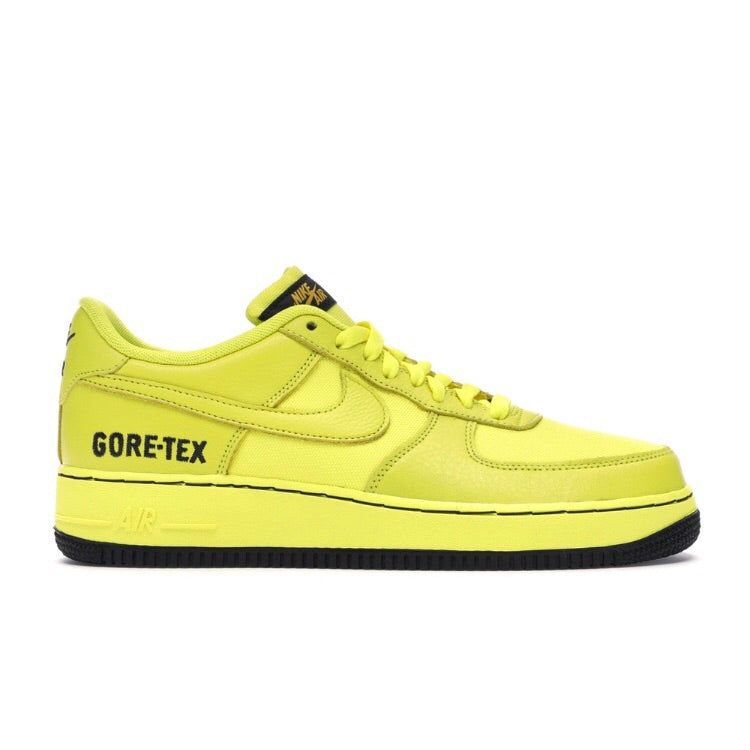 Air Force One Low Gore-Tex Dynamic Yellow
