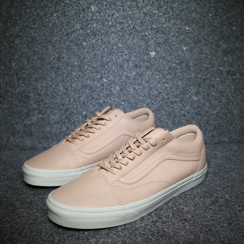 Old Skool Deluxe Vegetable Tan