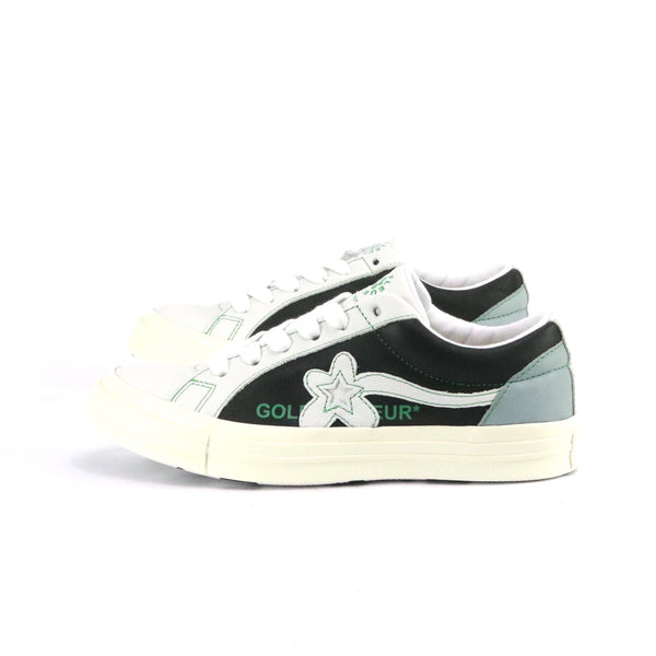 Converse Golf Le Fleur One Star Black Egret