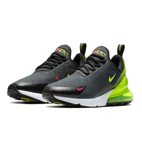 Air Max 270 Special Edition Anthracite Volt Black