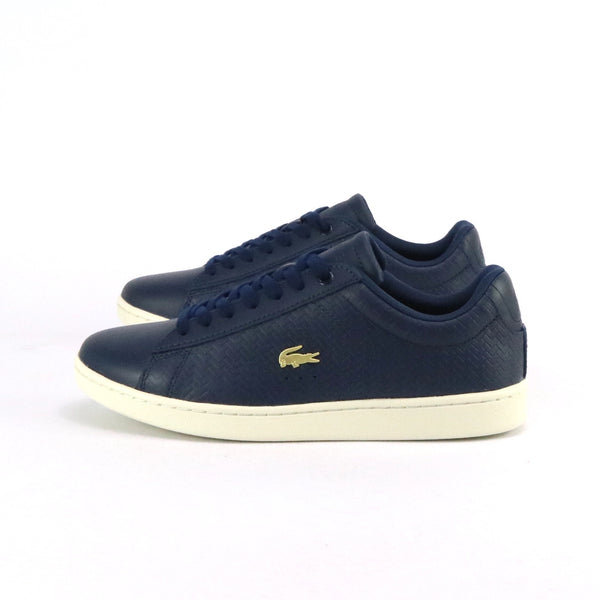 Women's Carnaby EVO 119 Navy Metallic Gold