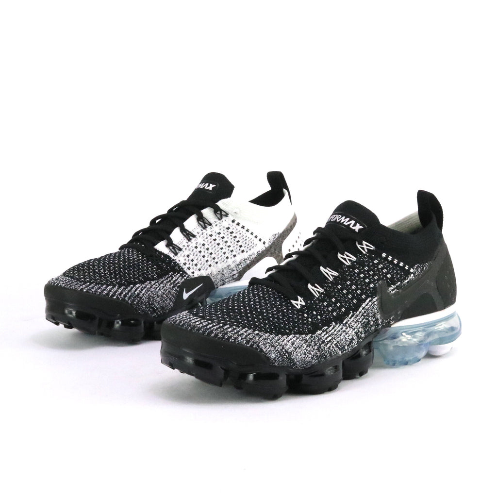 huge discount 0b5d7 f3448 Air Vapormax Flyknit 2 Black Black White