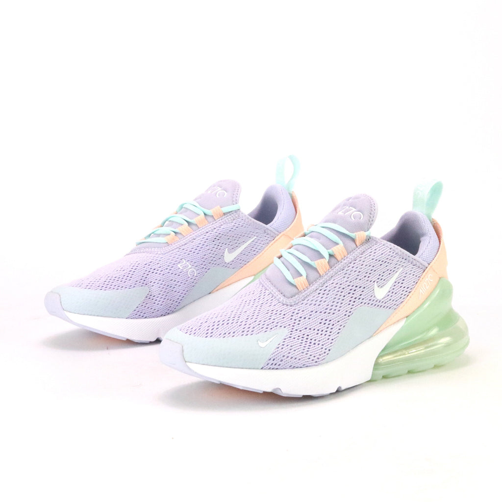 brand new ae616 5e769 Women's Air Max 270 Oxygen Purple White