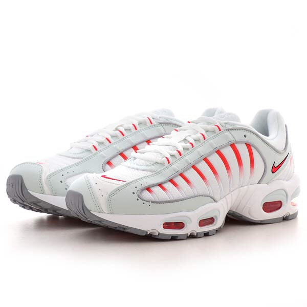 Air Max Tailwind IV Red Orbit Wolf Grey