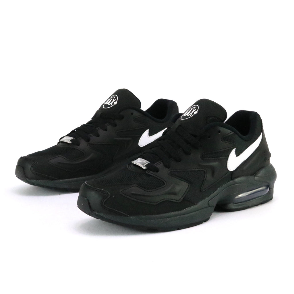 Air Max 2 Light Black White Anthracite