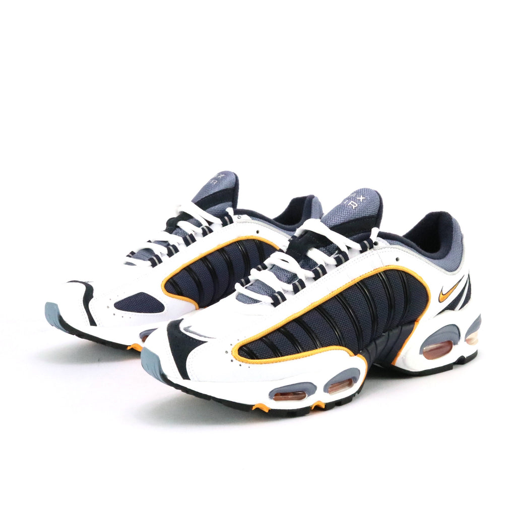 Air Max Tailwind IV Metro Grey White Resin White
