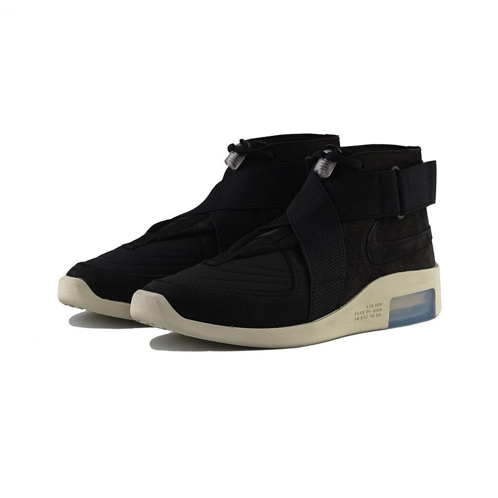 Nike x Fear Of God Raid Black Fossil