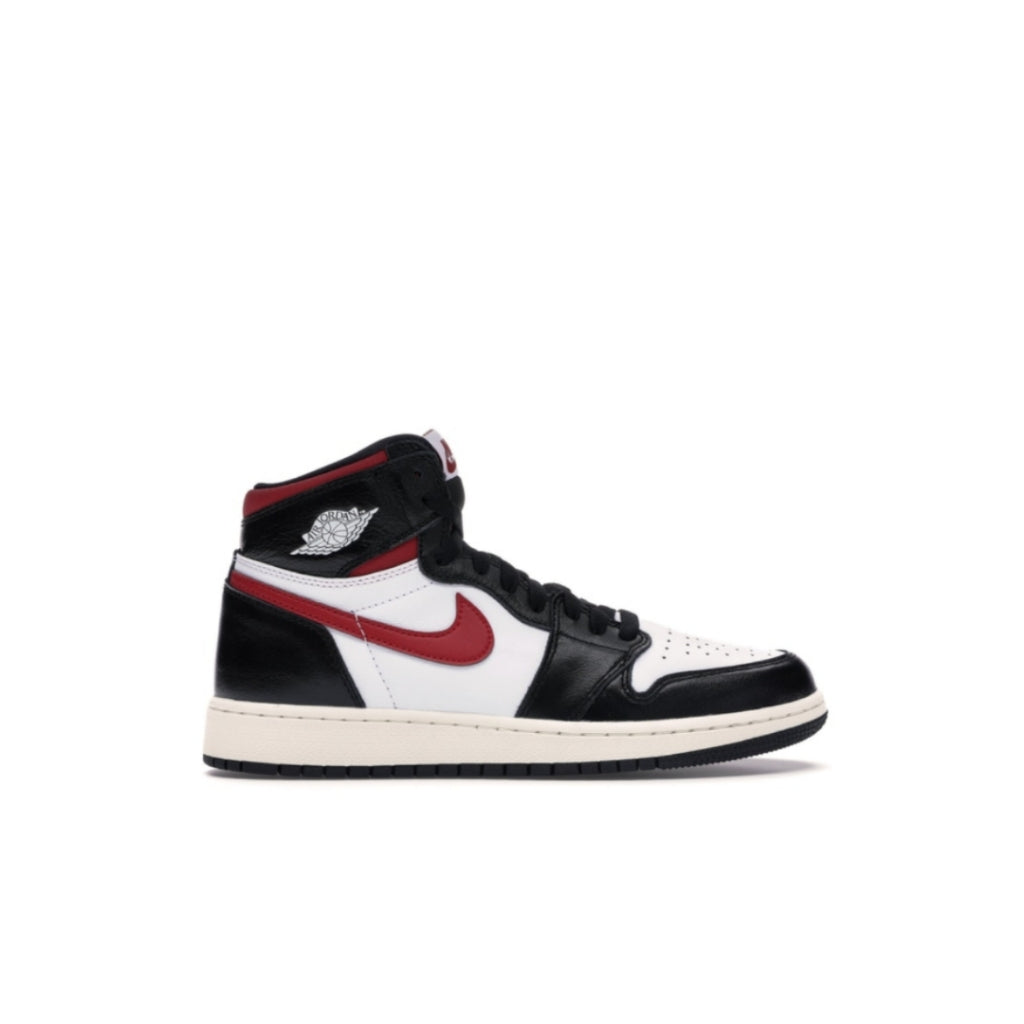 Air Jordan 1 Retro Hi GS Gym Red Black White