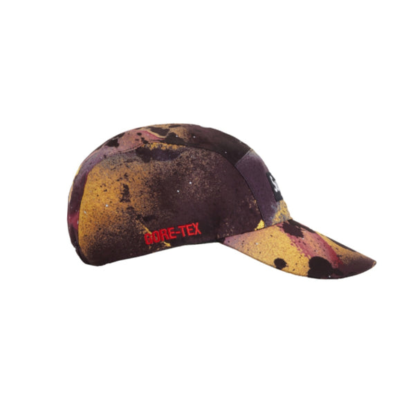 GORE-TEX Camp Cap SS20 Yello Multi Print by Supreme