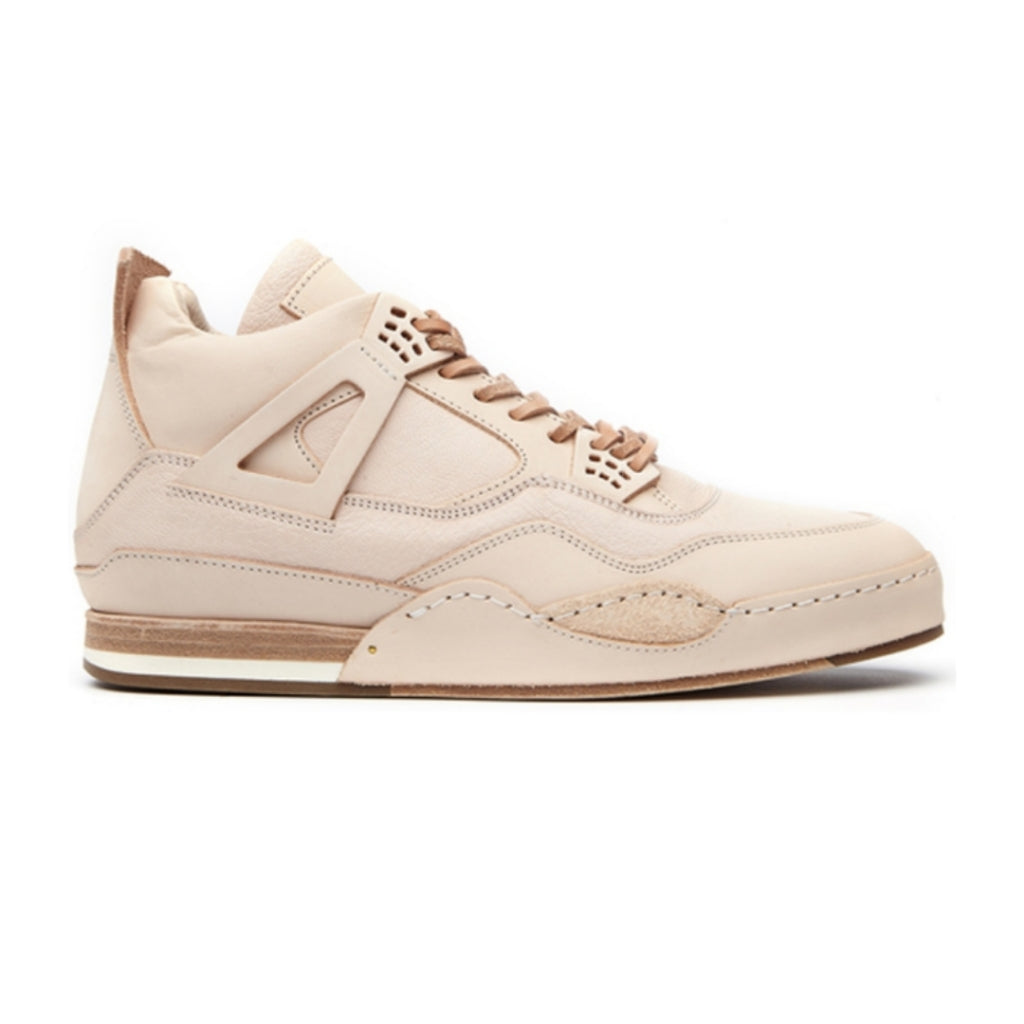 Hender Scheme MIP-10 Air Jordan 4 Leather Handcraft