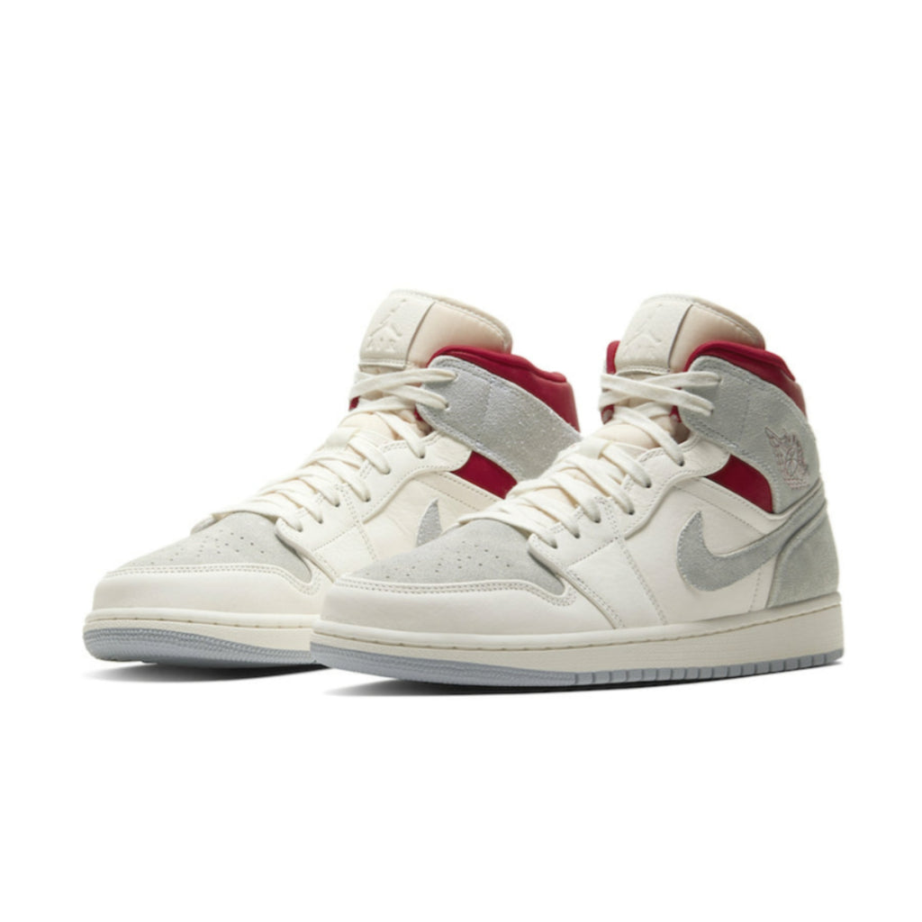 Air Jordan 1 Mid Sneakersnstuff 20th Anniversary SNS