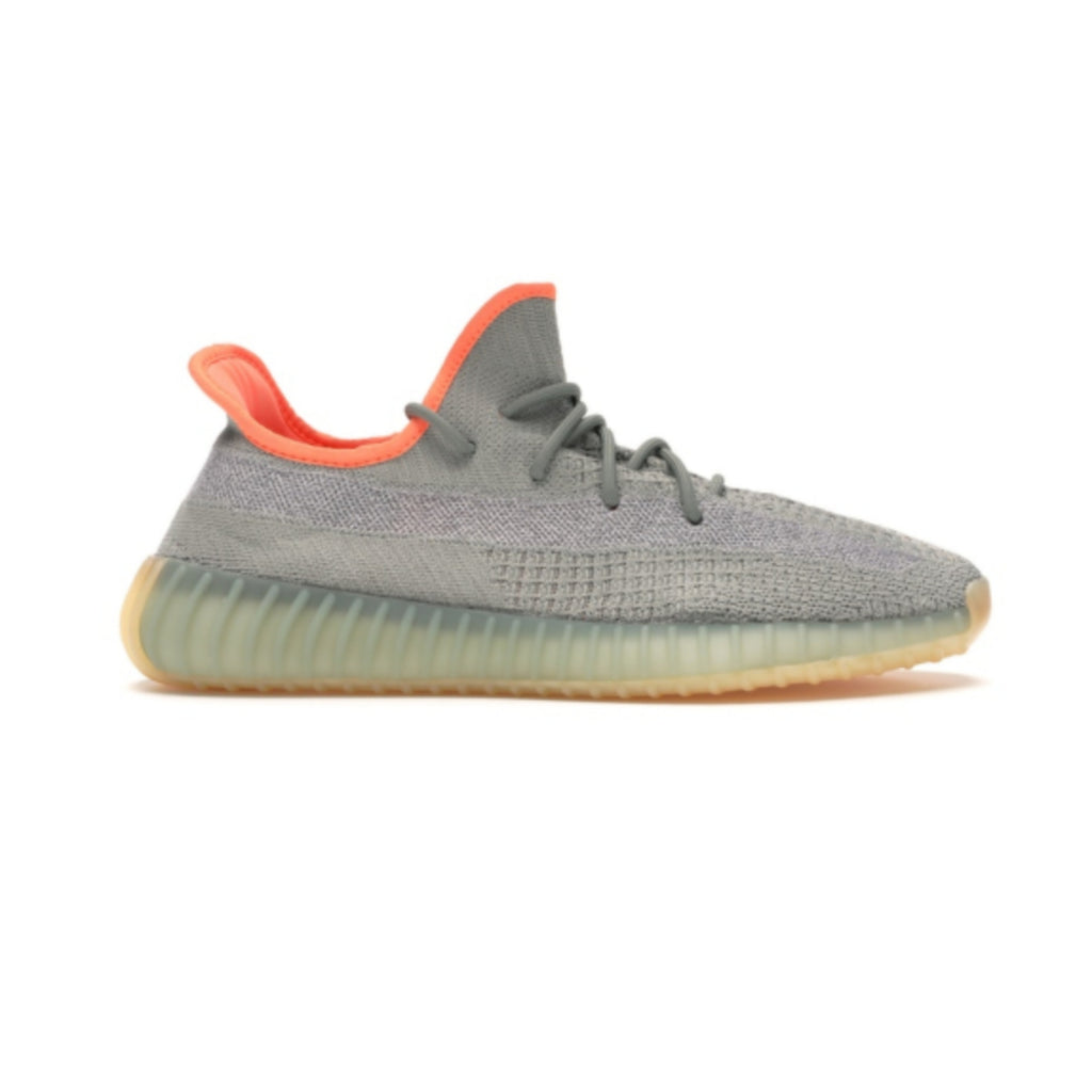 Yeezy Boost 350 V2 Desert Sage By Adidas