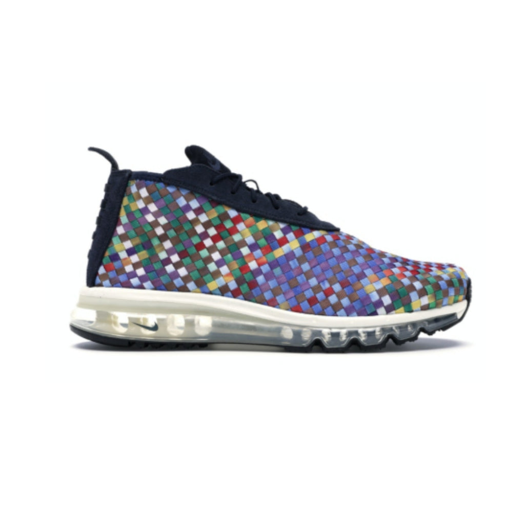 Nike Air Max Woven Boot Multi-Color