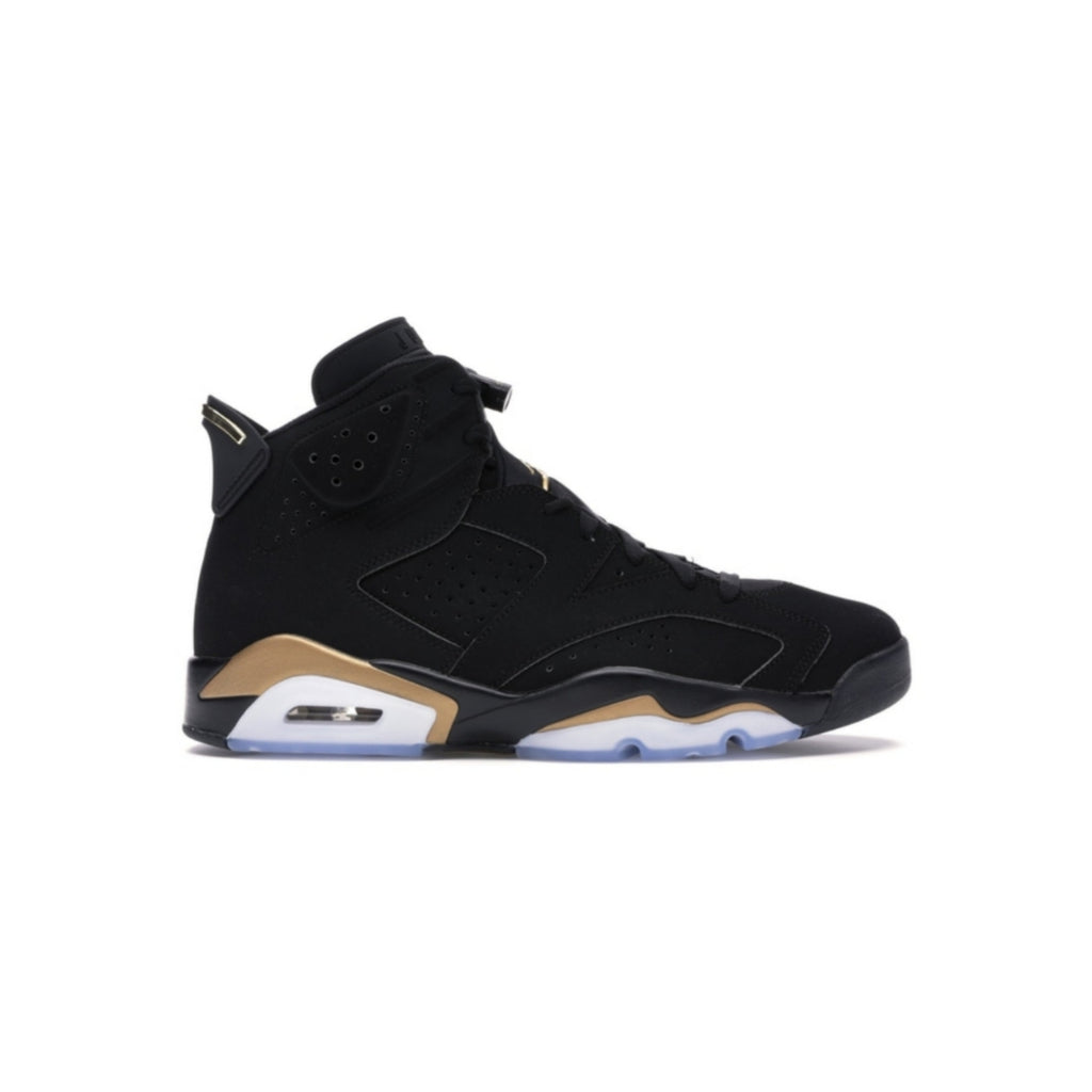 Air Jordan 6 Retro Black Metallic Gold DMP 2020 Release Defining Moments Pack