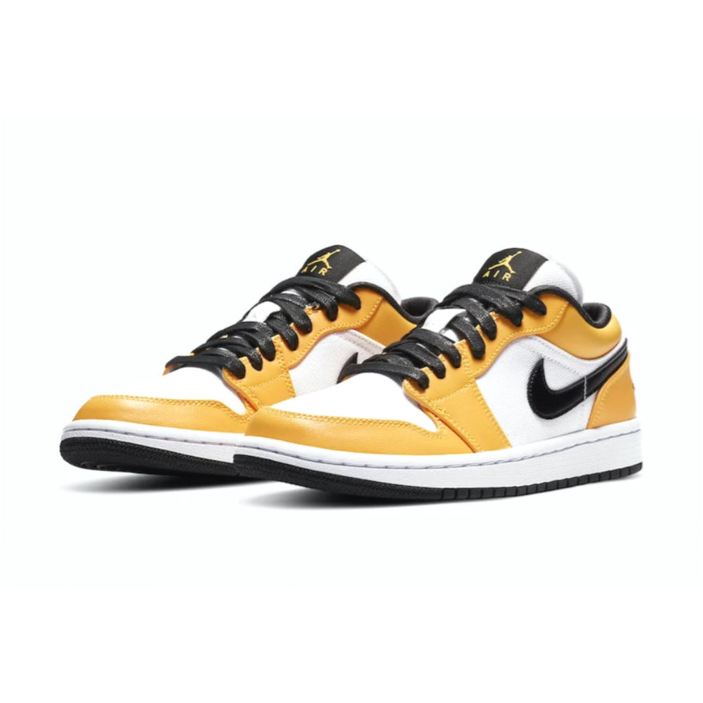 Women's Air Jordan 1 Low Laser Orange