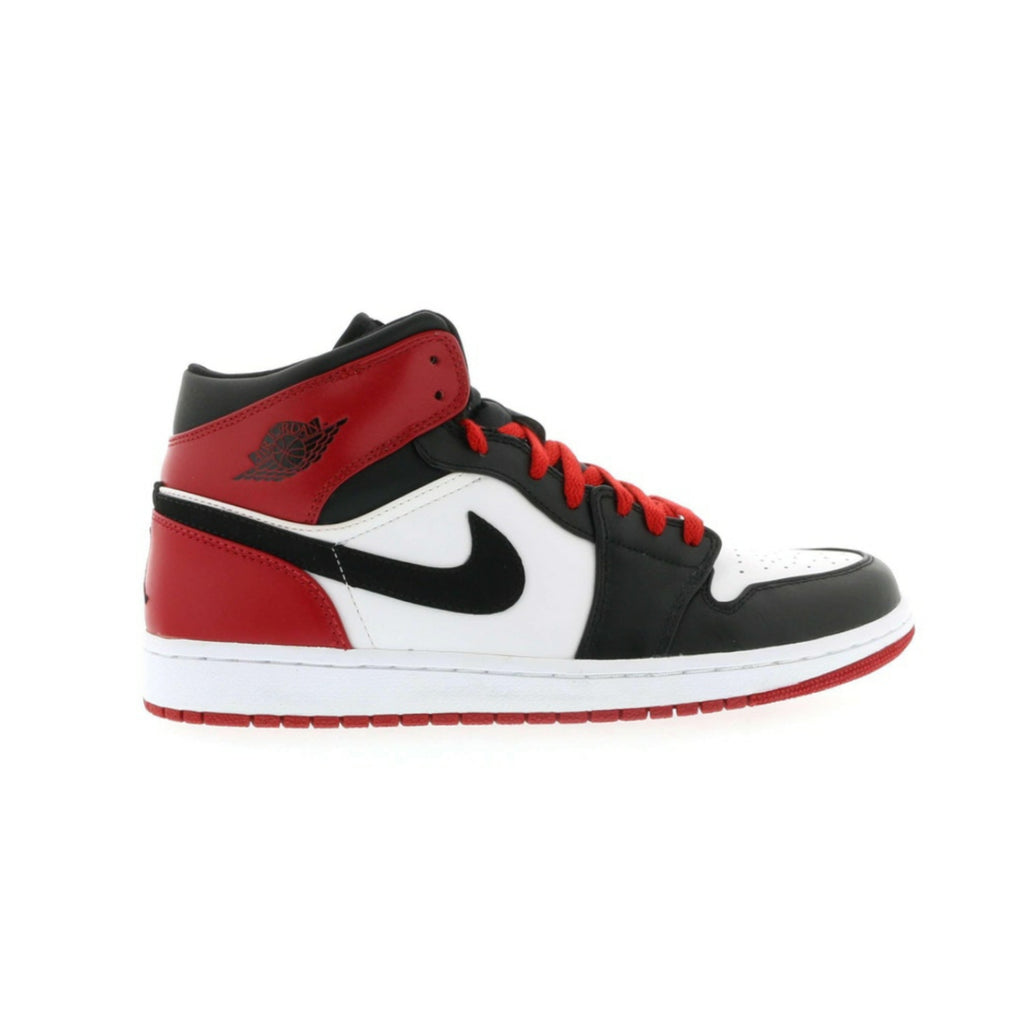 Air Jordan 1 Mid Retro Beginning Moments Pack (BMP) Old Love