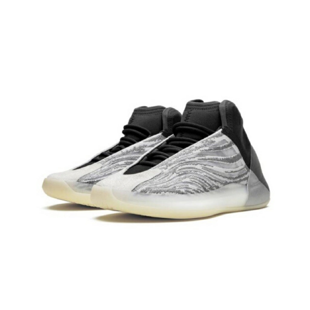 Yeezy QNTM Lifestyle Model (Kids) by adidas
