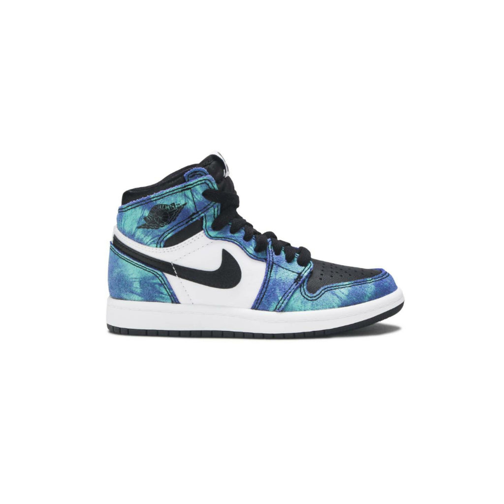 Air Jordan 1 PS Retro High Tie Dye