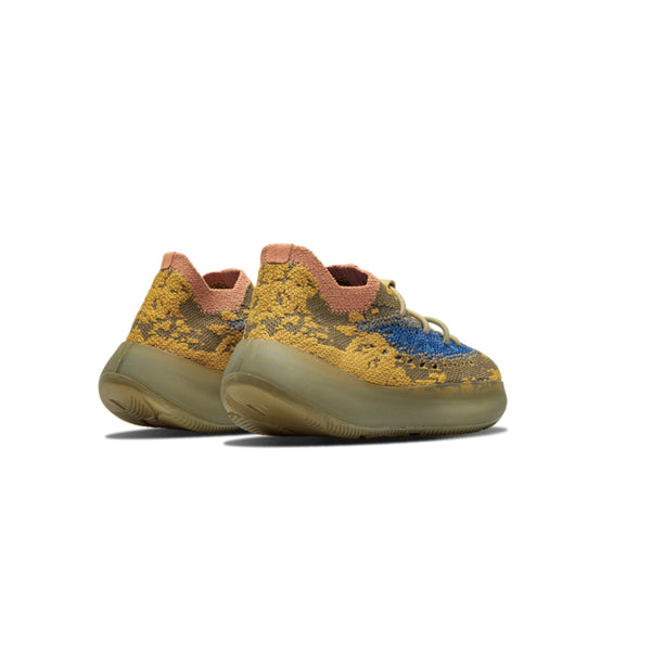 Yeezy Boost 380 Blue Oat Kids by adidas