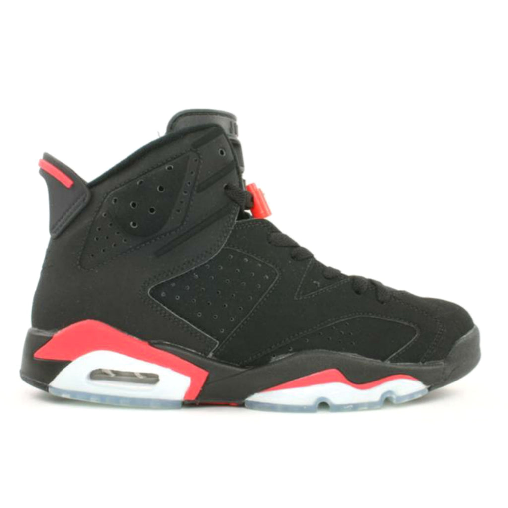 Jordan 6 Retro Infrared Black 2000