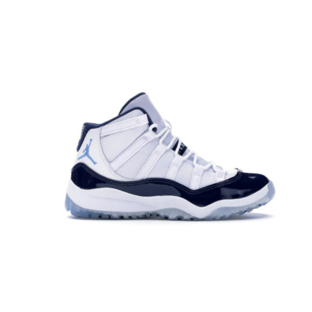 Air Jordan 11 Retro  PS UNC Win Like 82 Preschool