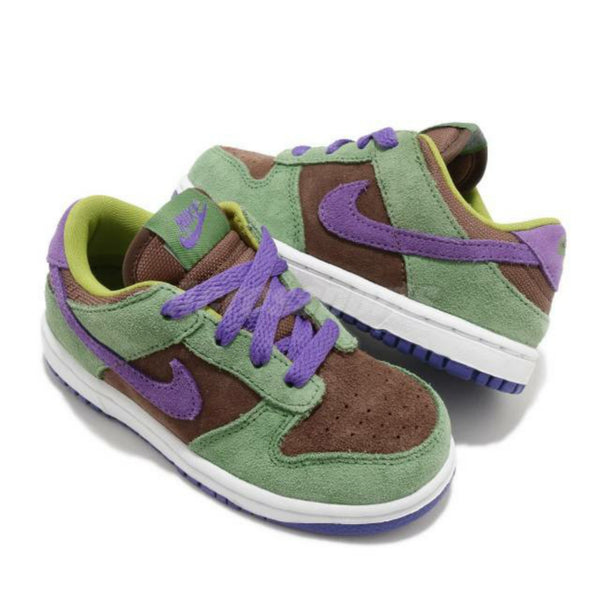 Dunk Low Toddler Veneer 2020 (TD) By Nike