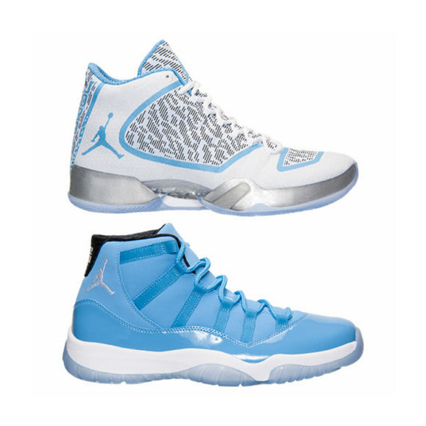 Air Jordan Ultimate Gift of Flight (11/29)