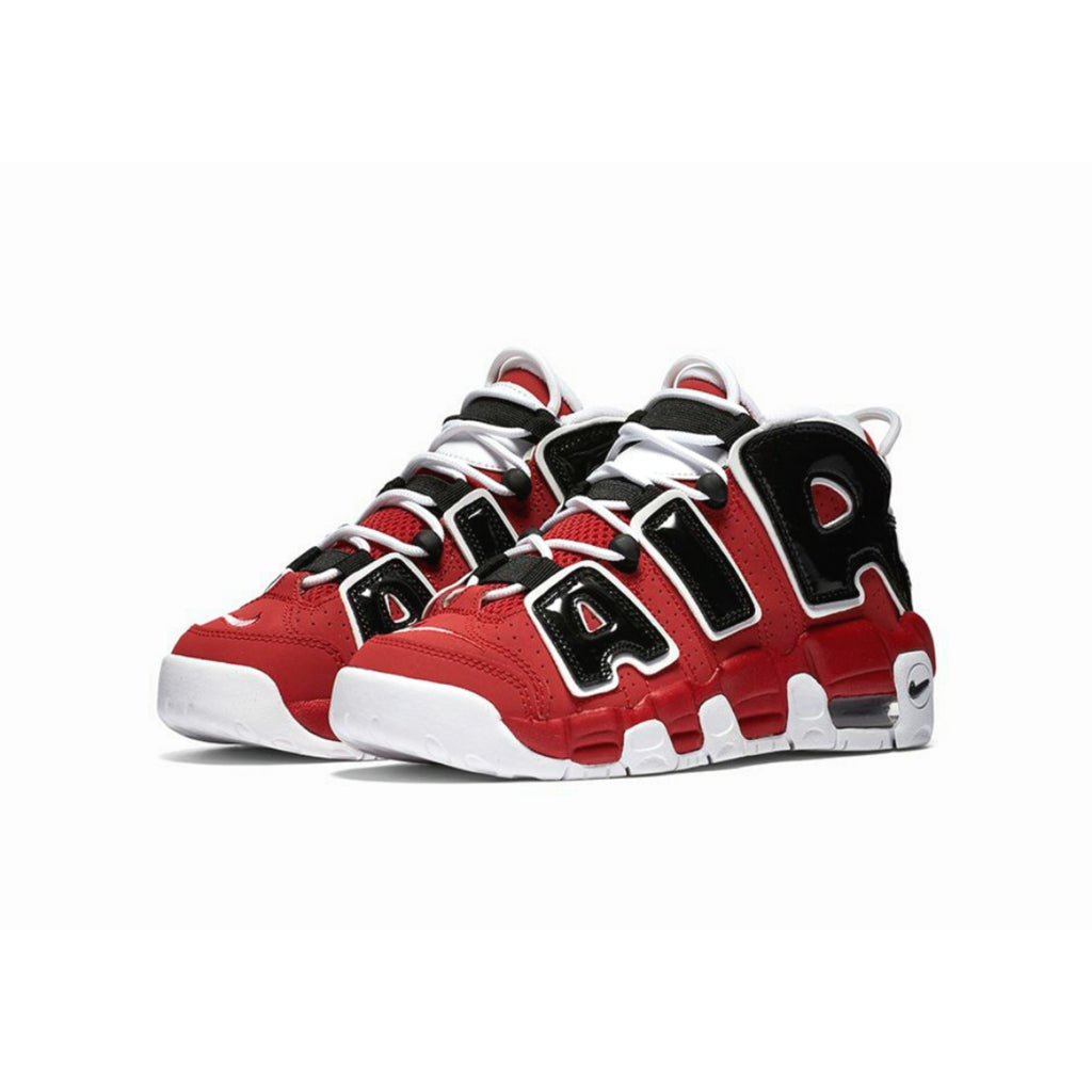 Air More Uptempo GS Bulls Hoops Pack By Nike