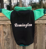 Personalized Cotton Cozies
