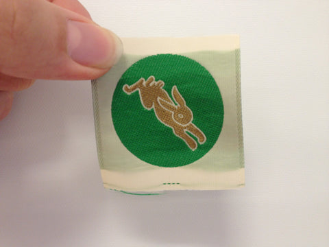 Elfin Cloth Badge-Health