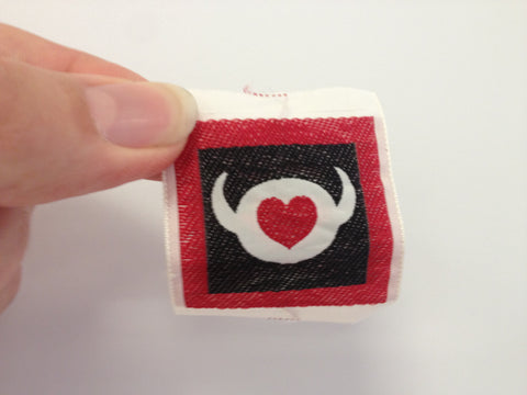 Pioneer Cloth Badge-Health