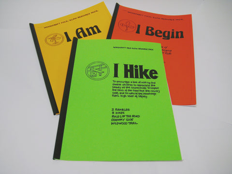 Elfin Resource Booklet-I Hike