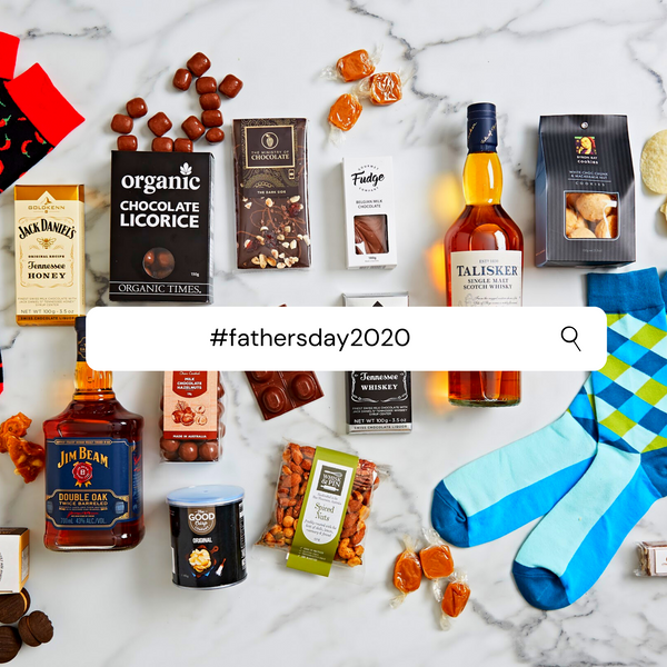 Our 2020 Gift Guide to the best Father's Day Hampers for the perfect dad.